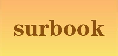 surbookic卡