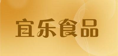 宜乐食品松茸