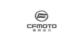 Cfmoto摩托车