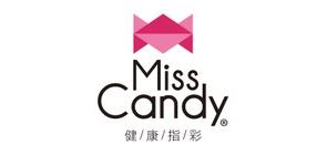 糖果小姐MISSCANDY甲油胶