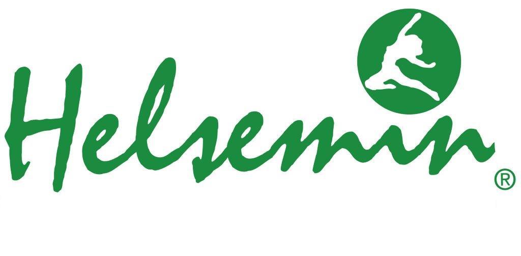 Helsemin磷虾油
