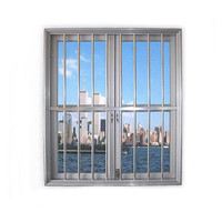 不锈钢门窗哪个牌子好_2017不锈钢门窗十大品牌_不锈钢门窗名牌大全_百强网