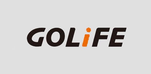 GOLIFE是什么牌子_GOLIFE品牌怎么样?