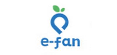 E-FAN是什么牌子_怡帆品牌怎么样?