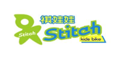 stitch是什么牌子_祺娃娃品牌怎么样?