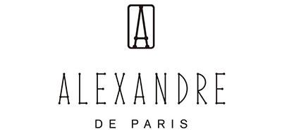 亚历山大/Alexandre De Paris