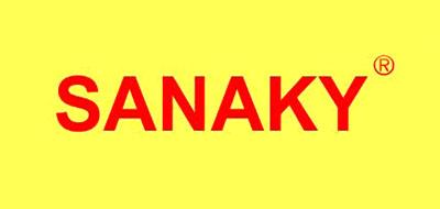 Sanaky