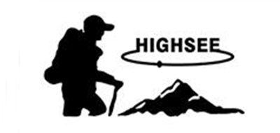 HIGHSEE是什么牌子_HIGHSEE品牌怎么样?