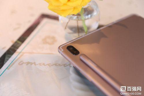 三星Galaxy Tab S6旗舰平板国行发售:面向办公场景-1