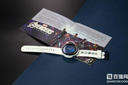 华米Amazfit智能手表2 复仇者联盟系列预售开启:限量5000部-1