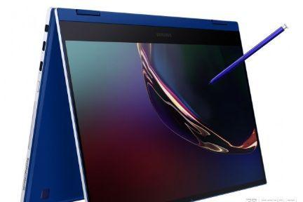 三星Galaxy Book Flex/Ion发布:采用QLED屏-3