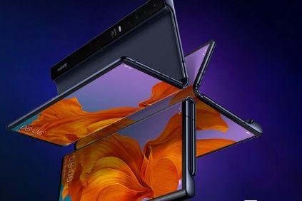 华为Mate X 5G折叠屏正式开售:售价16999元-1