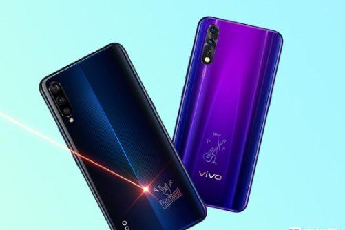 vivo Z5正式发布:骁龙712加持,1598元起售-1
