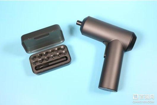 米家电动螺丝刀正式开售:售价199元-2
