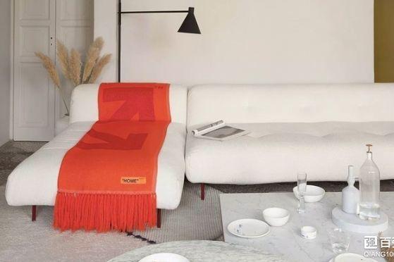 """Off-White™ 合作IKEA:正式发布首个 """"HOME"""" 家居产品系列-1"""