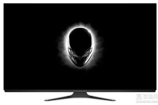 外星人发布55英寸OLED显示器:采用4K OLED面-1