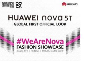 华为nova 5T即将在马来西亚发布:定于8月25日-1