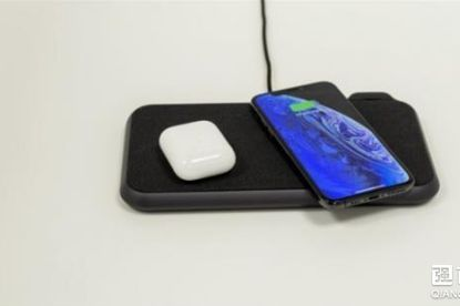 Zens 推出新型无线充电器:扩展无线充电区域-1