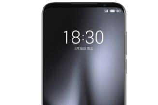 魅族16s Pro正式发布:售价2699元起-2