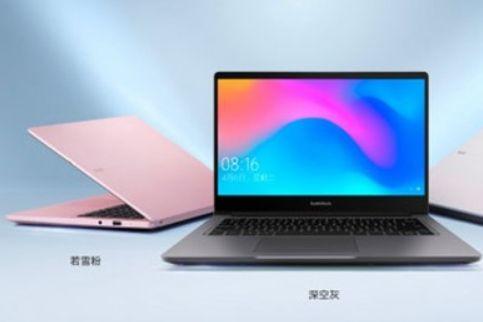 RedmiBook 14增强版正式发布:9月6日开售-3