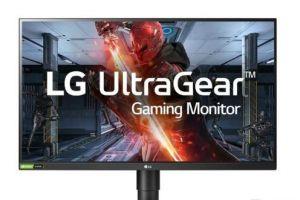 LG 发布 27GL83A-B 显示器:针对游戏玩家打造-1