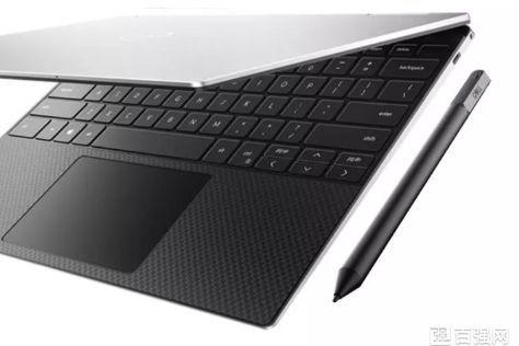 戴尔XPS 13二合一笔记本发布:搭载英特尔10nm i7处理器-2