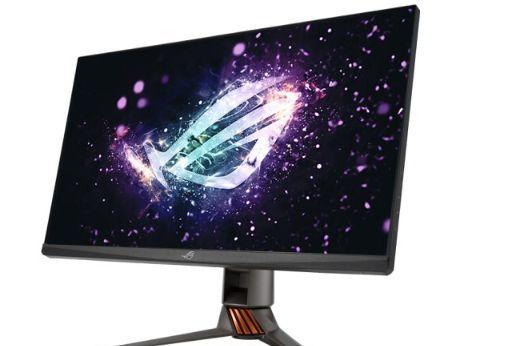 华硕上架ROG PG279QR电竞显示器:售价4999元-1