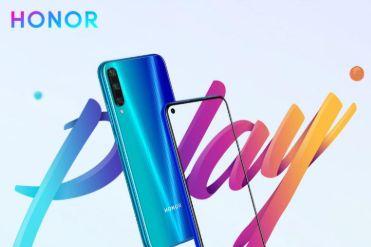 全新荣耀Play3今日开启预售:千元级魅眼全视屏手机-2