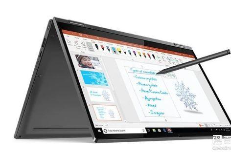 Lenovo发布 Yoga C640、C740和S740笔记本:承袭Yoga系列经典-2