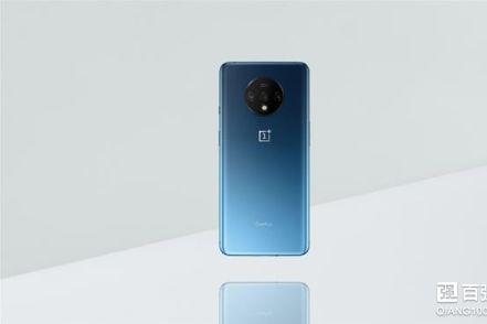 刘作虎正式公布一加7T手机:奥利奥造型三摄-2