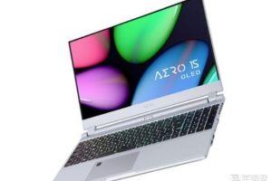 技嘉推出新款4K OLED笔记本:为内容创作人士设计-2
