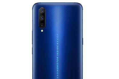 iQOO Pro 5G幻影蓝版本开售:售价4098元-2