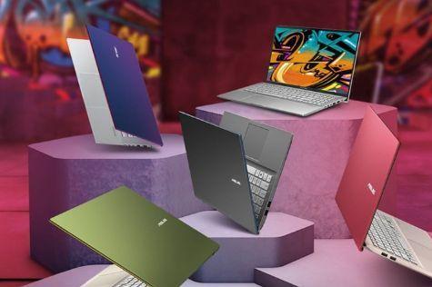 华硕VivoBook15 X上架:预售价6199元-3