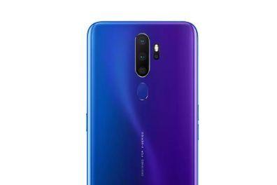 OPPO 推出A11x手机:售价1799元-2