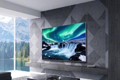 小米全面屏电视Pro共3款机型:首款支持8K解码的电视产品-1