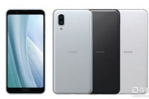 夏普发布AQUOS zero2手机:首款240Hz刷新率-3
