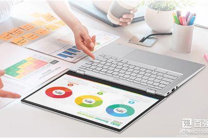 华硕推出Chromebook C425笔记本:支持180°旋屏-3