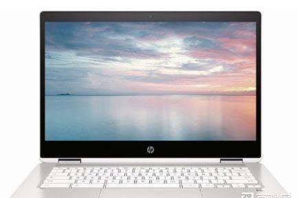 惠普发布 Chromebook x360 12b/14b 两款变形本-2