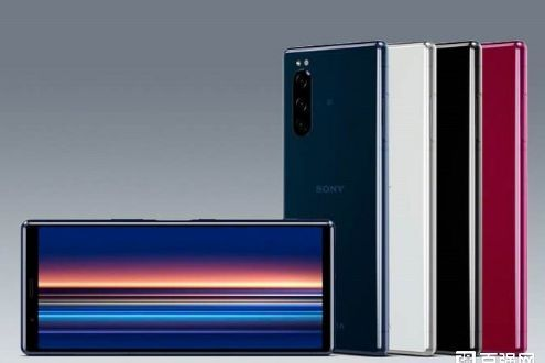 索尼发布Xperia 5智能手机:小屏手机的不二之选-1
