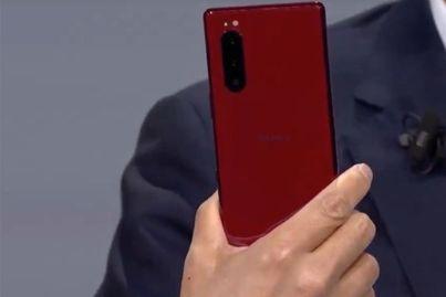 索尼发布Xperia 5智能手机:小屏手机的不二之选-3