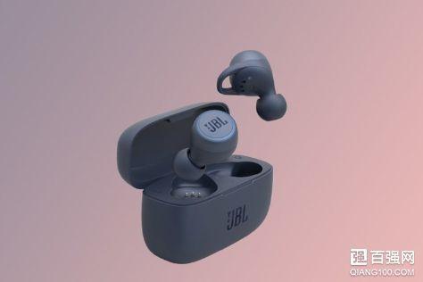 JBL推出Live 300TWS真无线耳机:售价约1177元-1