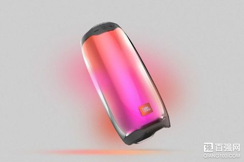 JBL推出Pulse 4便携式蓝牙音箱:360度灯光秀设计-2