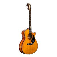 吉他哪个牌子好_2021吉他十大品牌_吉他名牌大全-百强网