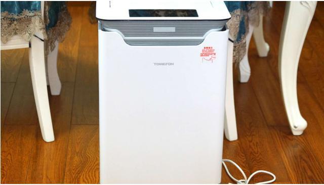 斐纳、芬兰和飞利浦空气净化器,哪个牌子空气净化效果好?-1