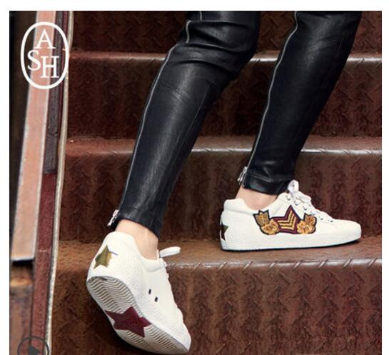 ASH艾熙意大利潮流女鞋品牌-2