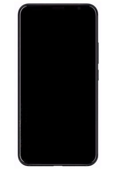 HTC U12,华为P11,小米MIX3,谁会是真正100%全面屏吗-1