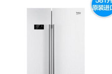 西门子冰箱VS松下冰箱,谁更胜一筹?-1