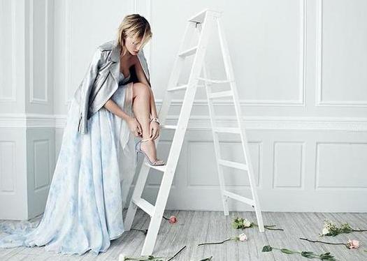 Stuart Weitzman品牌推出高跟鞋婚鞋系列!-1