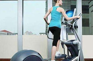椭圆机减肥效果如何?椭圆机、跑步机、动感单车、慢跑哪个好?-1