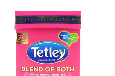 """同是英国的""""Tetley""""和""""AHMAD""""红茶哪个好?怎么样呢?-1"""